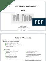 PW_Tools