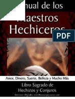 Manual de Los Maestros Hechiceros-Esteban José Portela.pdf