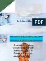 Diarrea Persistente 1