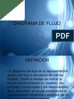 10. Diagrama de Flujo
