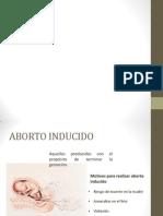 biolo aborto