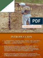 Introduccion y Concepto de Suelo ( 1)
