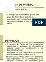 13. Diagrama de Pareto