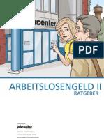 Consejos para desempleados en Alemania