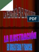 29353695 La Ilustracion en Inglaterra y Francia