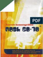Rock 60-70, Parmenides Garcia Saldaña
