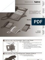 DSX User Guide