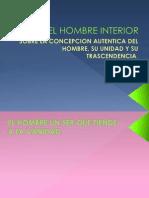 EL HOMBRE INTERIOR.pptx