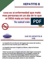 Curso Rapido de Hepatitis b