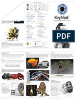 KeyShot 2013 Brochure