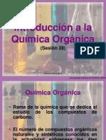 Introducción a la Química Orgánica 11