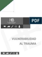 Unidad 2 Vulnerabilidad Al Trauma