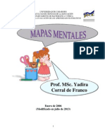 Mapas Mentales (Modificado Julio de 2013)