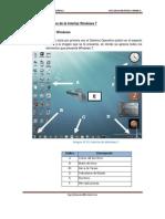 Elementos de La Interfaz Windows 7