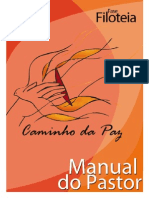 Manual Do Pastor Fase Filoteia
