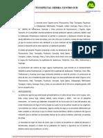03. estudio hidrologico huachoaccasa