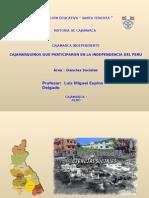 Cajamarca Independiente