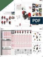Tph - Catalogo - Motores Agrale