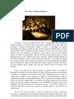 JUDENSNAIDER - Lição de Anatomia do Prof