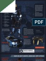 Crackdown2 Poster XX