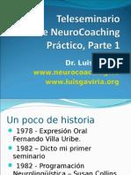 Cursos gratuitos de PNL y coaching Parte 1