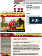 Tacfit Warrior Manual