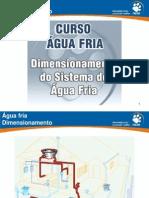 Mod. 3 - Água Fria Dimensionamento (out-05)