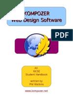 Kompozer Guide