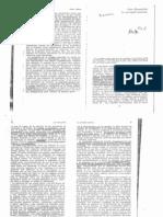 Blumenfeld, H ; La Metrópolis Moderna En La Ciudad, Alianza Editorial, Madrid, 1969, Pp 55-76