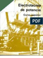Electrotecnia de potencia- curso superior Escrito por Wolfgang Müller