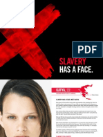 Slavery Has a Face