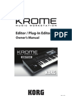 Krome Editor Om e1