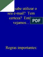 Aula Sobre E-Mail