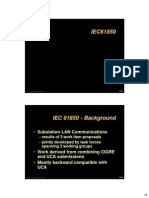 Uca Group Iec61850