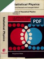 LandauLifshitz-StatisticalPhysics