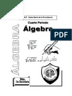 1 Algebra 5to 4bim 2005