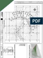 Plano Topografico Planta y Secciones