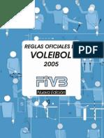 Reg of Voleibol 0508spa