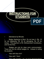 01-L-C Instructions for Students
