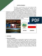 Tradicion y Costumbres de Guatemala