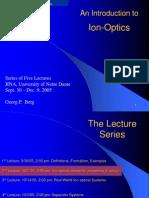 L2 optics