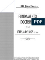 2Fundamento Doctrinal Mayo,2012