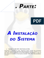 3-A Instalacao Do Sistema