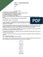 TEMA 11    TECNICAS PROYECTIVAS.docx