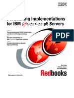Partitioning Implementations for IBM eServer p5 Servers