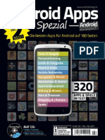 Android Apps Spezial 2 Klein WU23AS