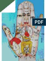The Chinese Hand Chart