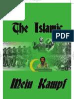 The Islamic Mein Kampf