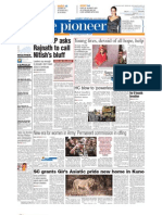 Epaper English Edition Lucknow Edition 2013-04-16