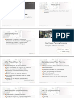 FastPLANProjectPlanningMethod Print
